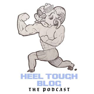 Heel Tough Blog Podcast- Ep. 104: Tar Heel Sports Network's Jones Angell on Season Opener