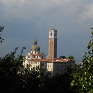 Vicenza e Monte Berico
