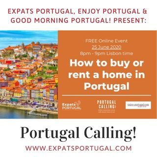 ‎Portugal Calling: How to buy or rent in Portugal