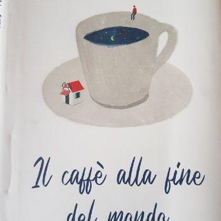 Il Caffè Alla Fine Del Mondo Di John Strelecky: Capitolo 16