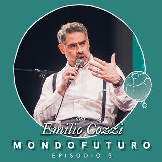 #3 - Emilio Cozzi e gli eSport