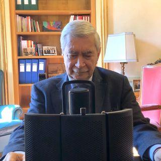 Mario Morelli - La Corte e gli stranieri