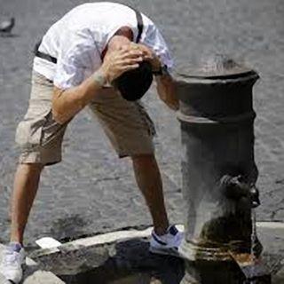 MondoRoma - La sete di Roma