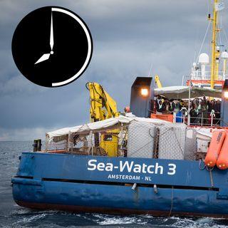 La Seawatch andava affondata? Legge, obbedienza e giustizia