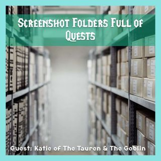 FC 158: Screenshot Folders Full of Quests