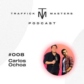 Traffick Masters Podcast #008 ¿Cómo funciona el tráfico digital? Así se logran verdaderos resultados