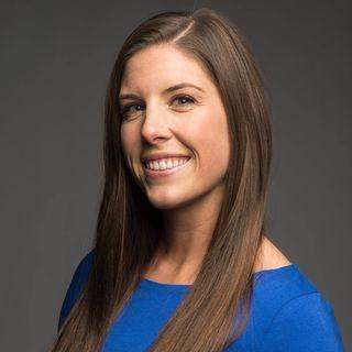 Women Crushing It Wednesday: Amanda from Integrative Health & Wellness