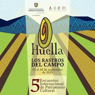 'Huella' llega a su quinta edición en el mes del Patrimonio Cultural