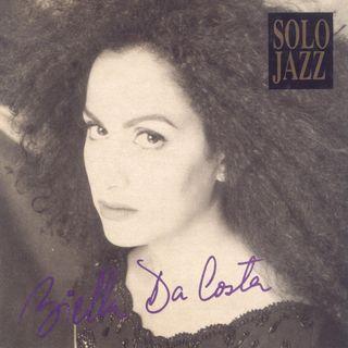 Biella Da Costa - Solo Jazz
