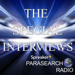 The Special Interviews - Eddie Brazil Special