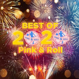 Pink&Roll - Best of 2020