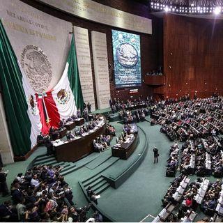 El Senado, fue notificado de las peticiones de consulta popular para enjuiciar a expresidentes