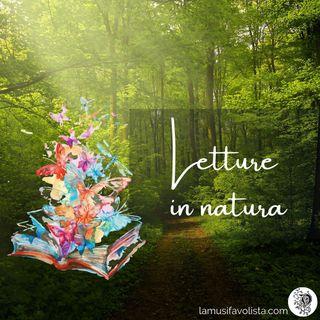 🌳 Letture in Natura 🌳