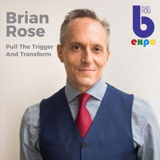 Brian Rose at The Best You EXPO