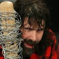 The Mick Foley Rematch With Arroe