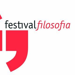 """Luisella Battaglia """"Diritti degli animali"""" Festival Filosofia"""