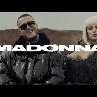 Mozzik - Madonna