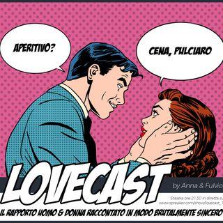 LoveCast #3