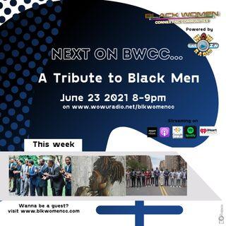 Season Finale: A Tribute to Black Men