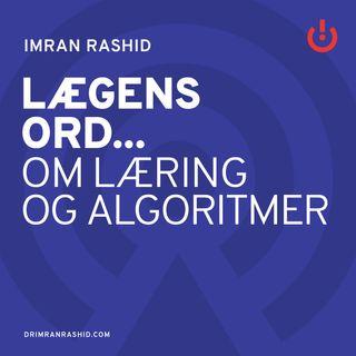 Om læring og algoritmer - Ulrik Juul Christensen