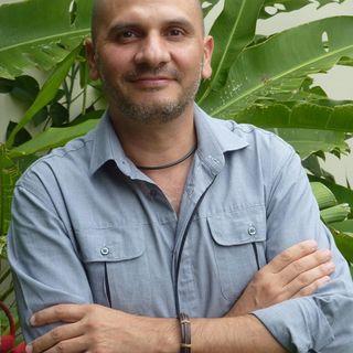 Juega para alcanzar tus metas. Entrevista a Luis Antonio Chacon