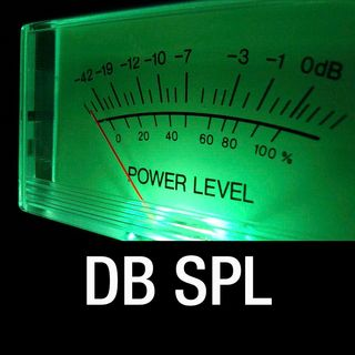 Cosa sono i dB spl applicati in acustica