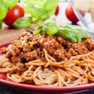 #toscanella Gli spaghetti alla Bolognese non esistono