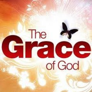 Episode 68 - THE GRACE OF OUR LORD JESUS CHRIST 3 (GRACE IS A GIFT) by Samuel Adelowokan OgaSam