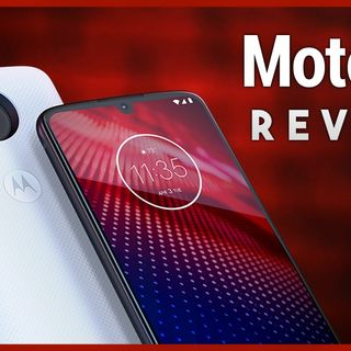 Hands-On Tech: Motorola Moto Z4 Review
