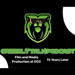 GTP-Film and media at GGC,15 Years Later