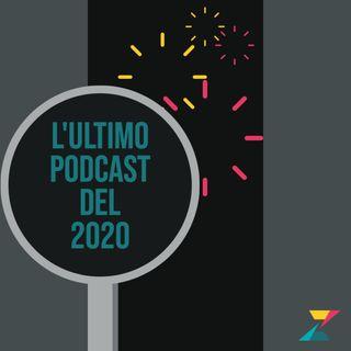 #1:2 - L'ultimo podcast del 2020