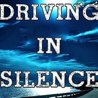 Driving In Silence with GOD