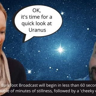 The Barefoot Broadcast - 07-07-20