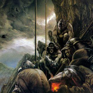 16. Gli Uruk-Hai