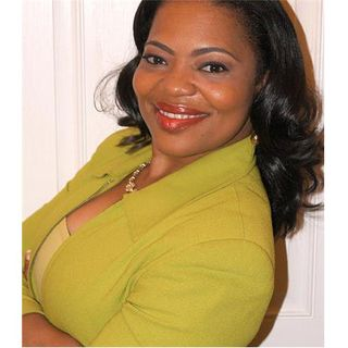 REAL Women with Dr. Trenace Richardson on America Meditating