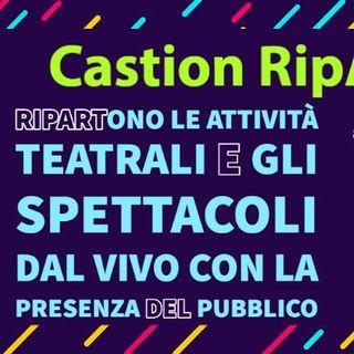 Castion riparte con RestArt. Intervista con Maurizio Fontanelle.