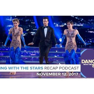 Dancing with the Stars Season 25 Recap   Nov 12