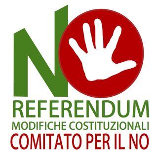 Intervista a Domenico Gallo sul referendum costituzionale