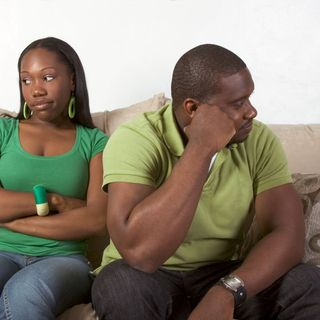 🎤 PODCAST • Anger ~ I can't get past my anger at my husband for being unfaithful.