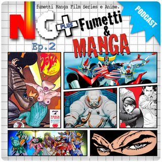 NG+Fumetto Ep 2