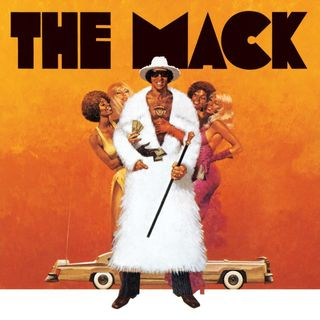 Episode 376: The Mack (1973)