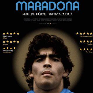 Expedición Rosique #64: Maradona, la leyenda, el mito, la historia.