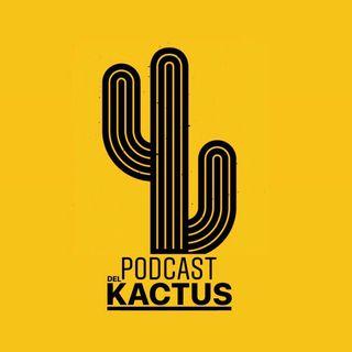 Podcast del kactus - Puntata 00