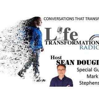 Marketing & Custom Apparel Startups With Podcaster & Marketer Mark Stephenson