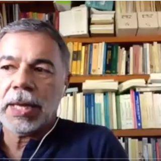 VOCES DEL ESPAÑOL 059 Con entrevista al Dr. Ricardo Maldonado
