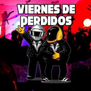 VIERNES DE PERDIDOS / 15-03-19