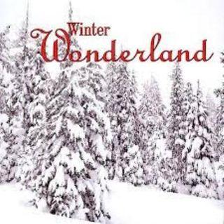 Eurytmics - Winter Wonderland