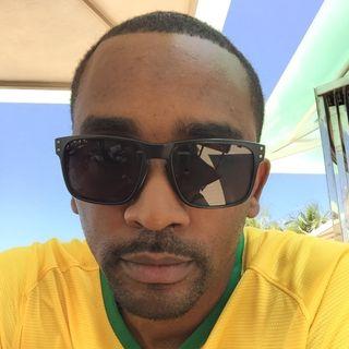 J.Clyde #BrazilBeautyHunter 🇧🇷