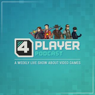 4Player Podcast #681 - The Textured Show (Mass Effect: Legendary Edition, Subnautica: Below Zero, and More!)