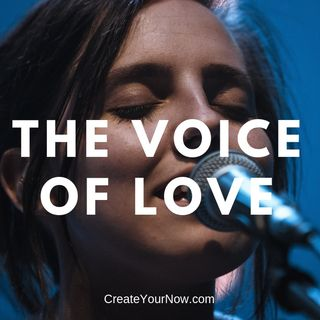 1406 The Voice of Love